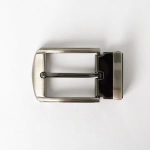 Square Ridge Clamp Buckle 35mm