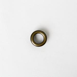 Antique Brass Eyelets