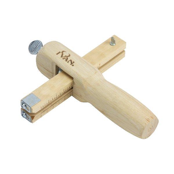 IVAN Wooden Strap Cutter