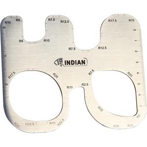 Radius Measurement Tools