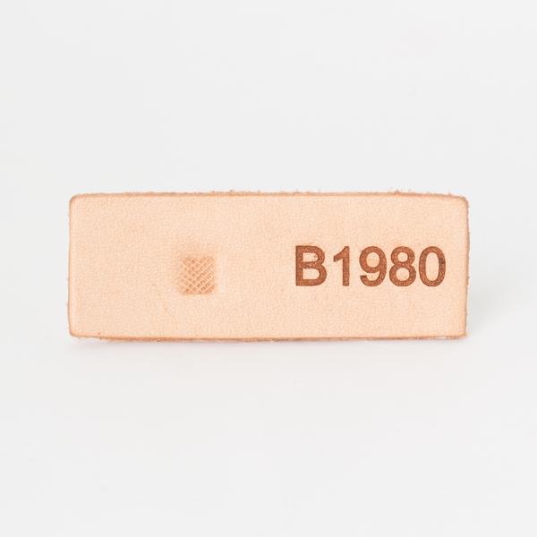 Stamp Tool B1980