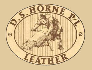 D.S Horne: Retail and Wholesale Leather Sales in Adelaide South Australia
