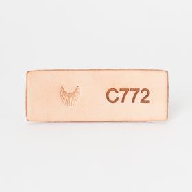 Stamp Tool C772