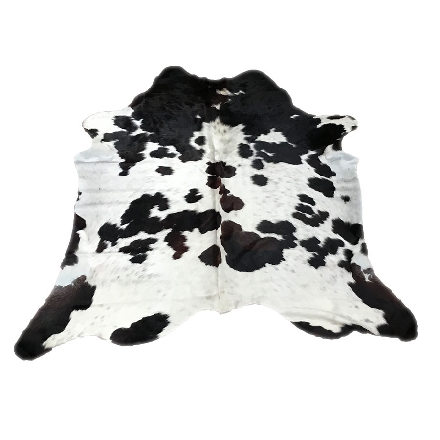 Cow Hide - Exotic TriColour - #197