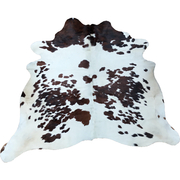 Cow Hide - Exotic TriColour - #199