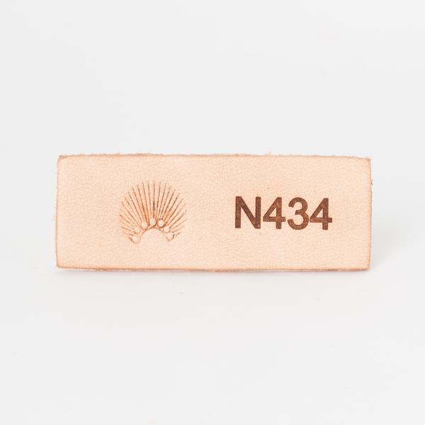 Stamp Tool N434