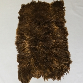 Icelandic Quad Floor Rugs - Four Sheepskins in One!