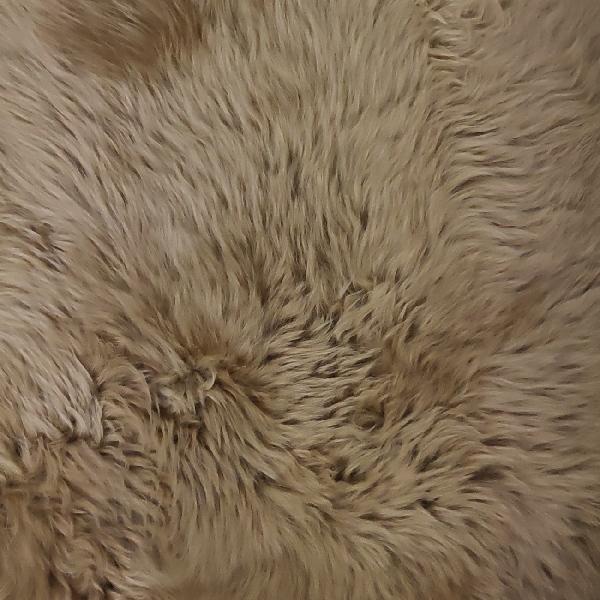 Australian Sheepskin - Umber