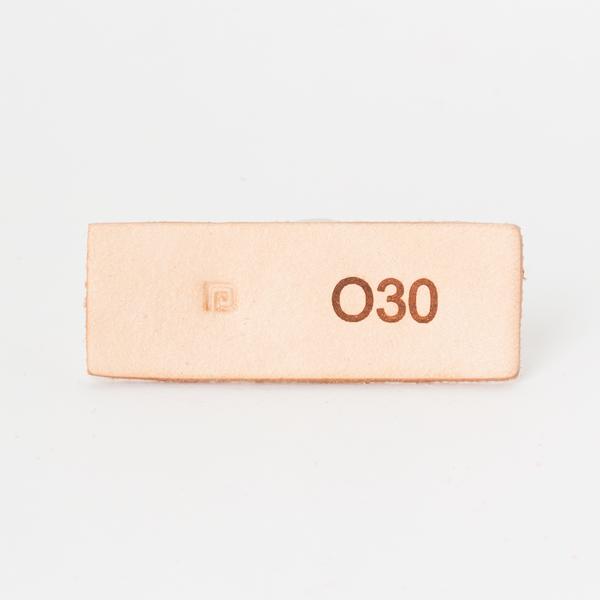 Stamp Tool O30