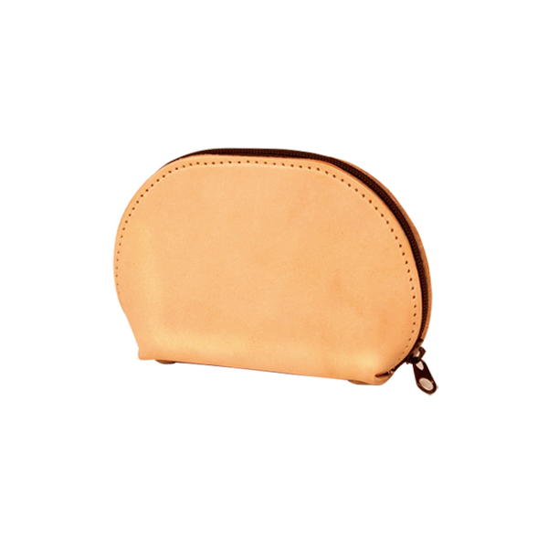 Snap Shell Pouch 12.5X8cm