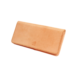 Hand-Sewing Multi-Layers Wallet 19.5X9X2cm