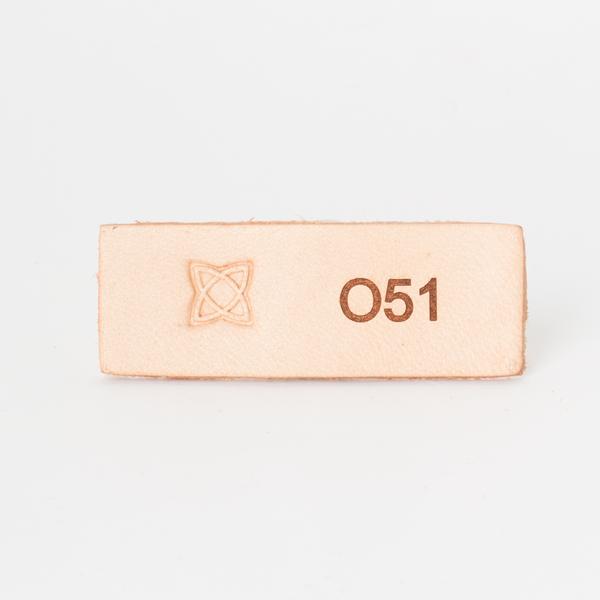 Stamp Tool O51