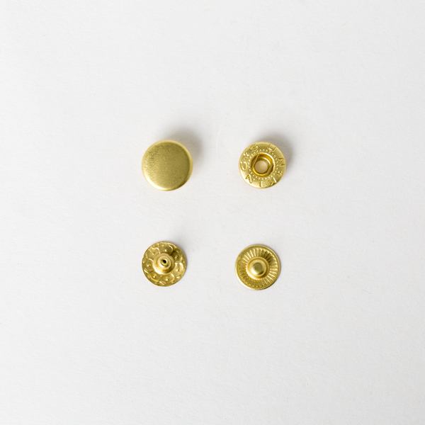 Solid Brass Spring Snaps
