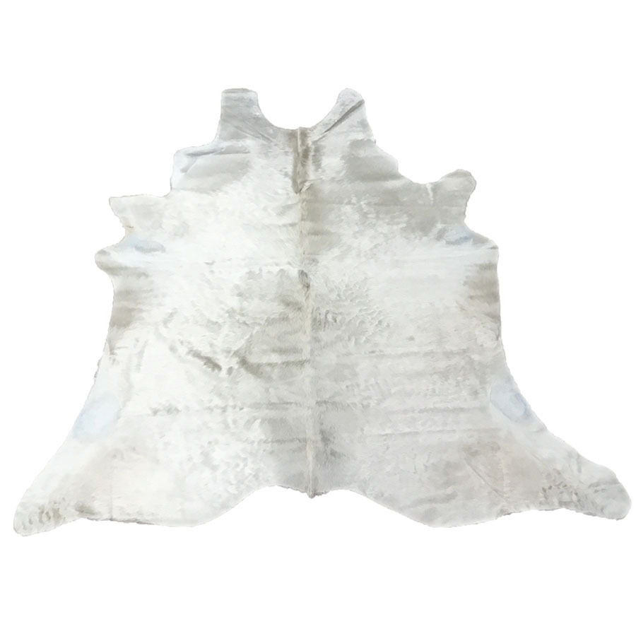 Cow Hide - White - #181