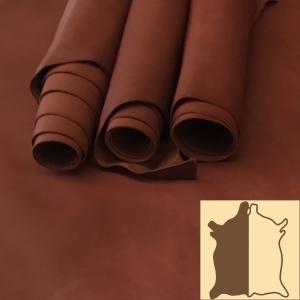 Brandy Corsica Leather
