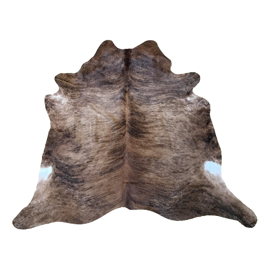 Cow Hide - Exotic Medium and Dark - #168