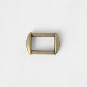 Oblong Ring - Antique 25mm