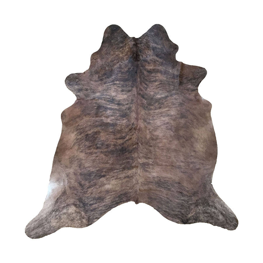 Cow Hide - Exotic Medium and Dark - #169