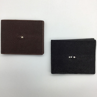 Men's Stingray Wallet