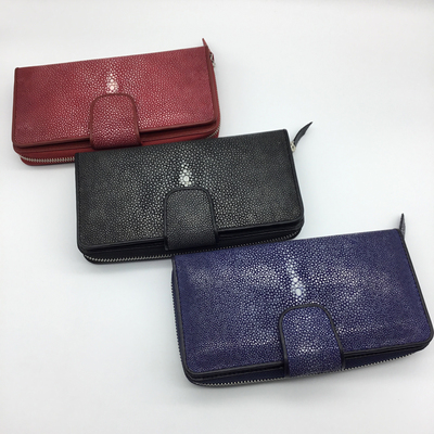 Stingray Clutch Purse