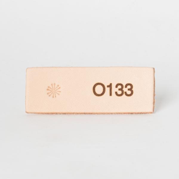Stamp Tool O133
