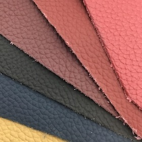 Automotive Leather - Sterling Automotive Leather Range. Swatches Available.