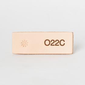 Stamp Tool O22C