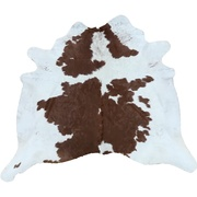 Cow Hide - Hereford - #114