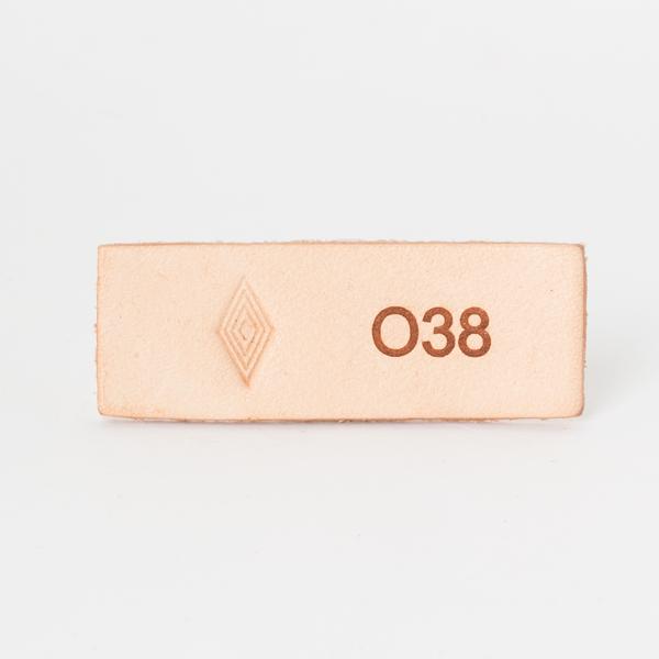Stamp Tool O38