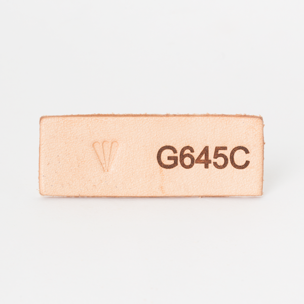 Stamp Tool G645