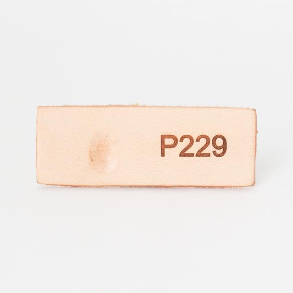 Stamp Tool P229