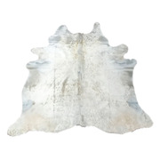 Cow Hide - White - #182