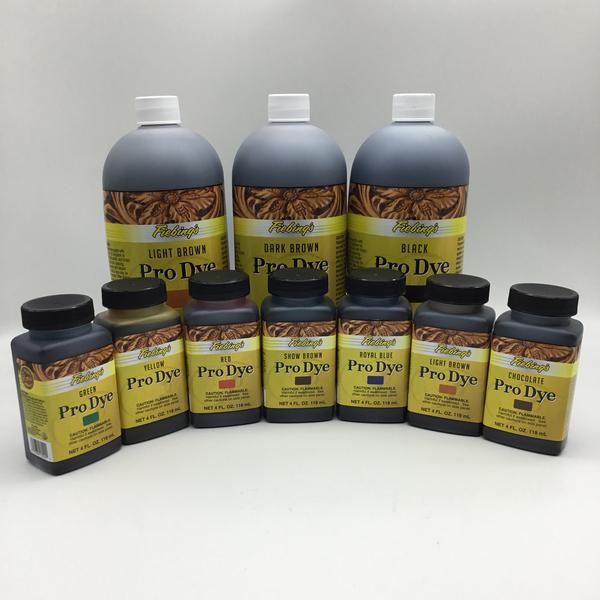 Fiebings Pro Oil Dye