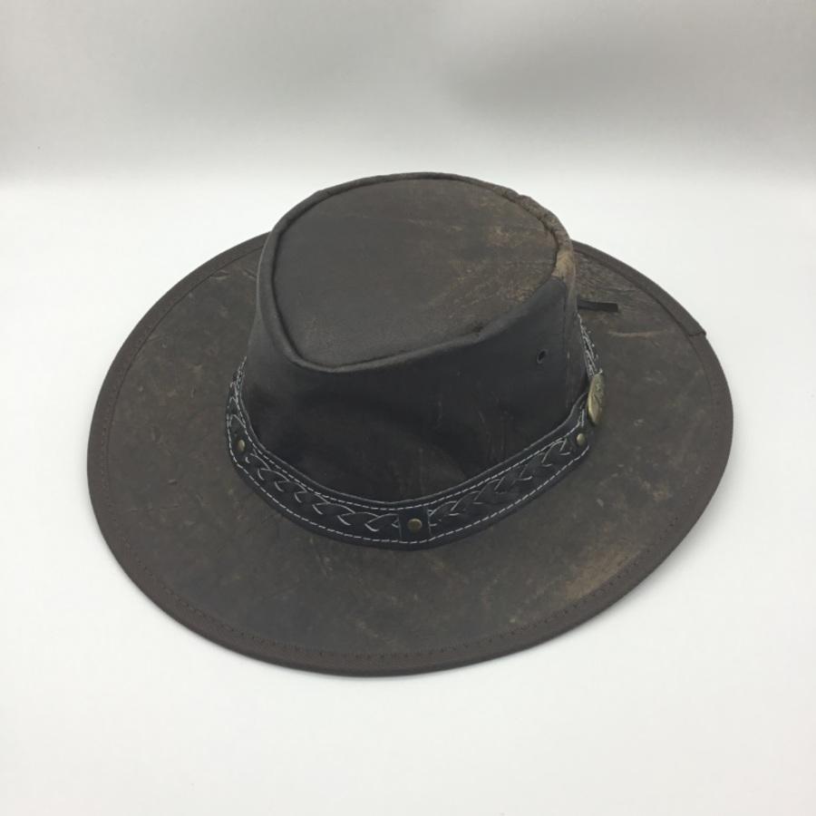 1af6b020aae00 D.S.Horne | Leather Hats
