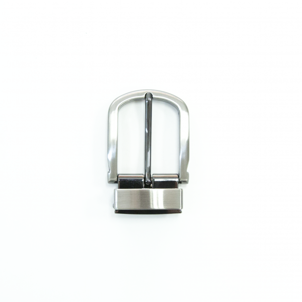 Arch Top Clamp Buckle 35mm