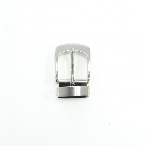 Bright Curvy Clamp Buckle 35mm