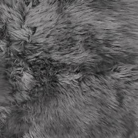 Australian Sheepskin - Grey