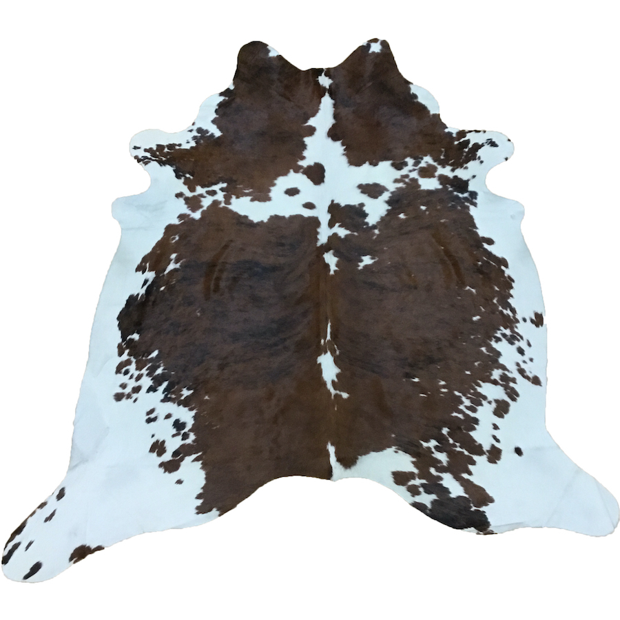Cow Hide - Exotic TriColour - #200