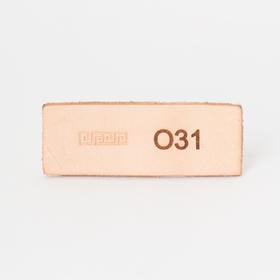 Stamp Tool O31