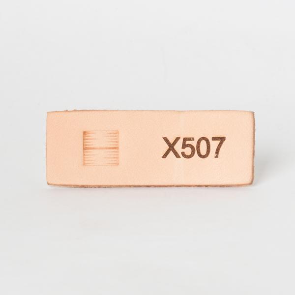 Stamp Tool X507