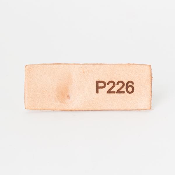 Stamp Tool P226
