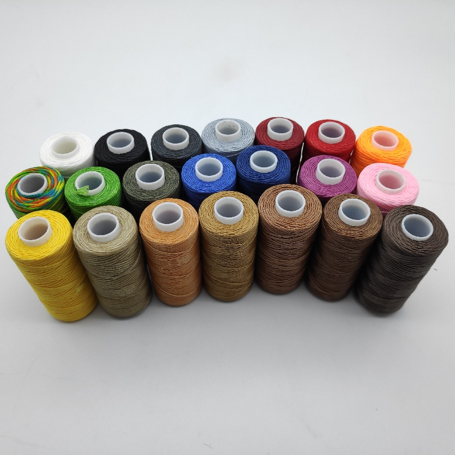 Waxed Polyester Thread 0.8mm