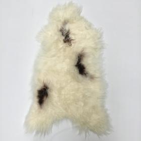 Spotted Icelandic Sheepskins
