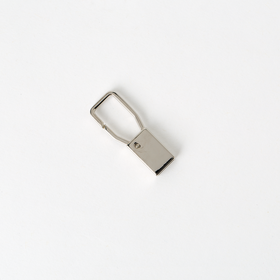 Key Ring - Nickel C9