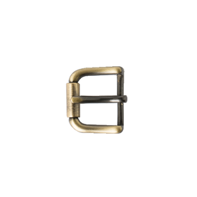 Roller Heel Bar Buckle
