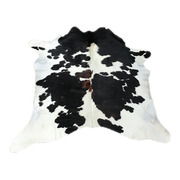 Cow Hide - Exotic TriColour - #196