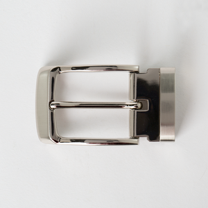Bright Dress Clamp Buckle 35mm